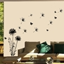 Picture of Blossom Branch, Birds & Butterfiles Wall Sticker