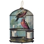 Picture of Vintage Bird Cage