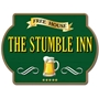 Picture of  Traditional Shaped Pub Home Bar Sign -Any Text you like