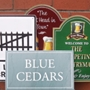 Picture of Classic Railway Station Sign Letterbox Shape