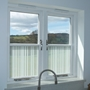Picture of Modern Stripes Window Film