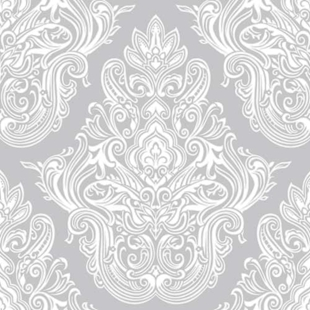 Picture of Damask Design Window Film