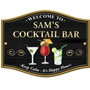 Picture of Personalised Cocktail Sign