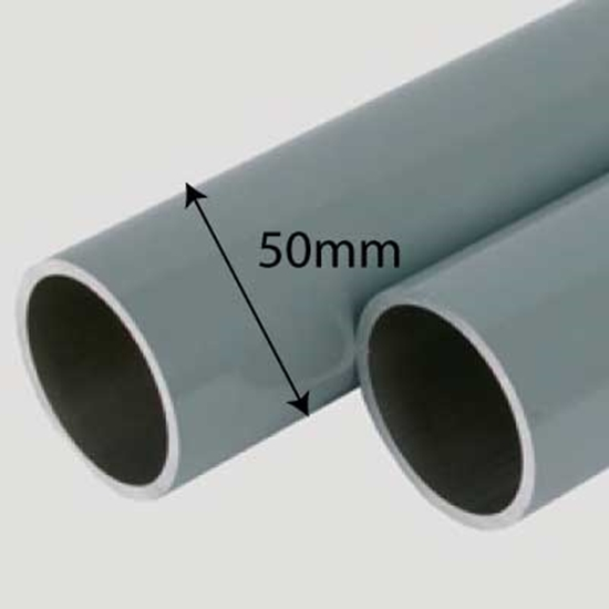 Picture of 50mm Diameter One Post Kit