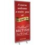 Picture of JAF Eco Roller Banner