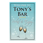 Picture of Wine Bar Sign