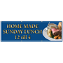Picture of Sunday Roast Carvery Banner