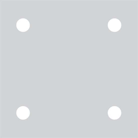 Picture of Simple Dot Design Window Film