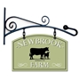 Picture of Curved Hanging sign & Bracket
