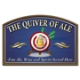 Picture of The Quiver of Ale Personalised Bar Sign