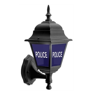 Picture of POLICE Lamp Lantern Light