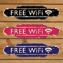 Picture of Free WiFi