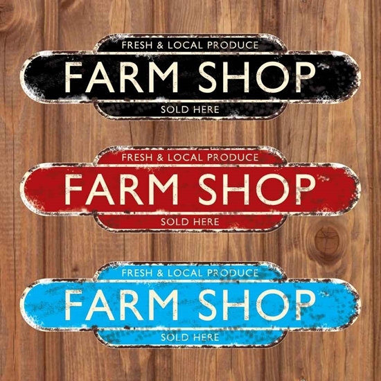 Picture of FARM SHOP
