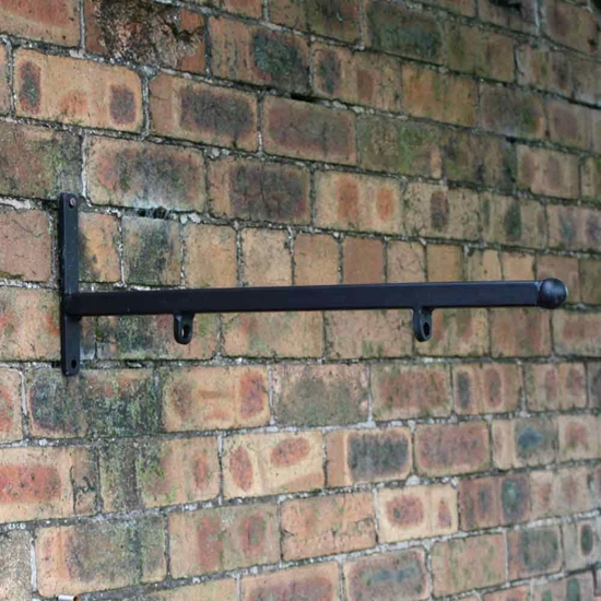 Picture of Straight Hanging Sign Bracket