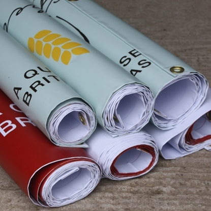 Picture for category PVC Banners