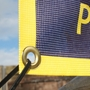 Picture of Mesh Banner