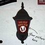 Picture of Pub Lantern with your own photo