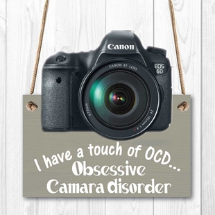 Picture of Obsessive Camara Disorder