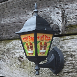 Picture of Tiki Bar Lantern