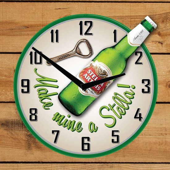 Picture of Beer Wall Clock
