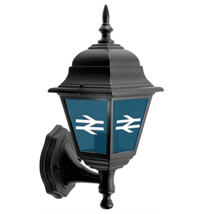 Picture of British Rail Lamp