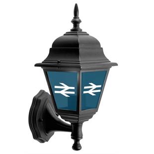 Picture of British Rail Lamp