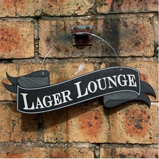 Picture of LAGER LOUNGE