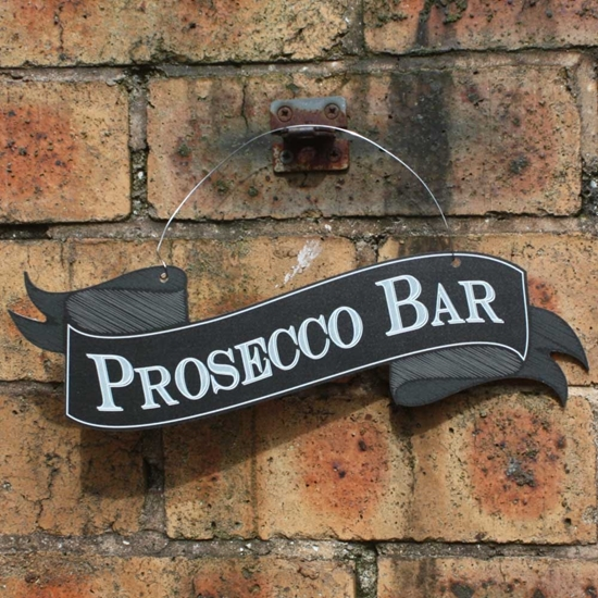 Picture of PROSECCO BAR