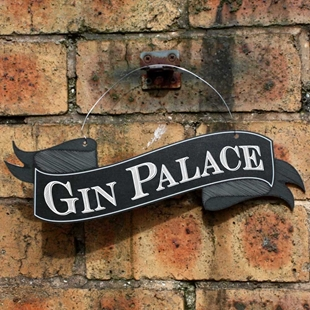 Picture of GIN PALACE