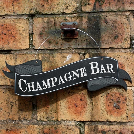 Picture of CHAMPAGNE BAR