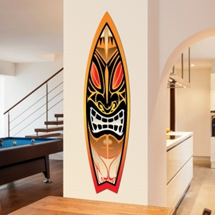 Picture of TIKI BAR SIGN