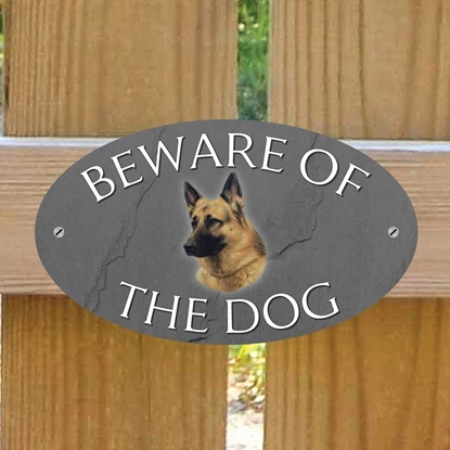 Picture for category Beware of The Dog Signs