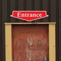 Picture of Entrance Sign, Exit Sign, Way Out Sign