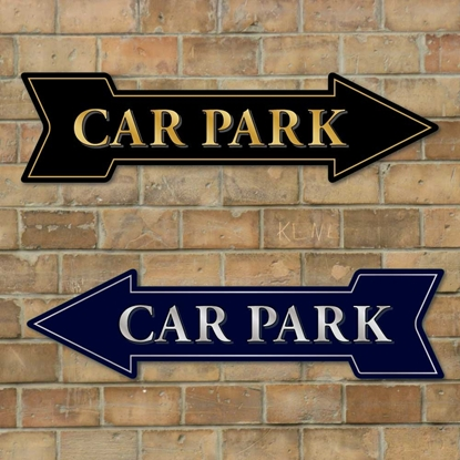 Picture for category Car Park Signs