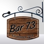 Picture of Wood Effect Curved Hanging Pub Sign & Bracket