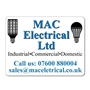 Picture of Electrician Business Sign