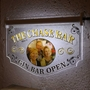 Picture of Illuminated Home Bar Sign with Photo