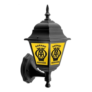 Picture of AA Garage Services Lantern