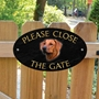 Picture of Rhodesian Ridgeback Sign