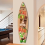 Picture of Tiki Bar Surf Board