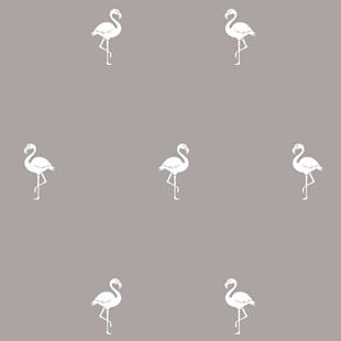 Picture of Flamingo Design Window Film