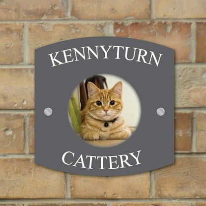 Picture for category Templated Signs