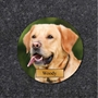Picture of Outdoor Photo Grave Marker Plaque