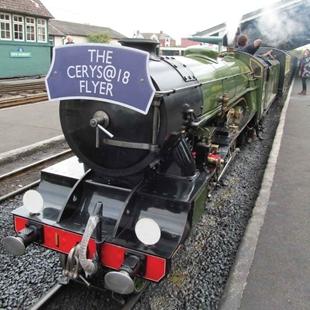 Picture of Replica Train Headboard