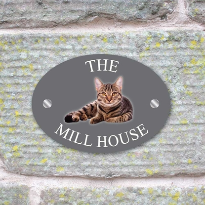 Picture for category Other Animal House Number Signs