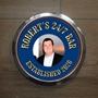 Picture of Personalised Bar Serving Tray - Add you own photo