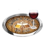 Picture of Barrel design drinks tray