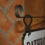 Picture of Personalised vintage hanging sign