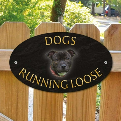 Picture for category Other Pet Gate Sign