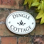 Picture of Cottage House Sign